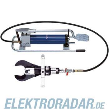 Klauke Hydr.Schneidwerkzeug AS65FHP