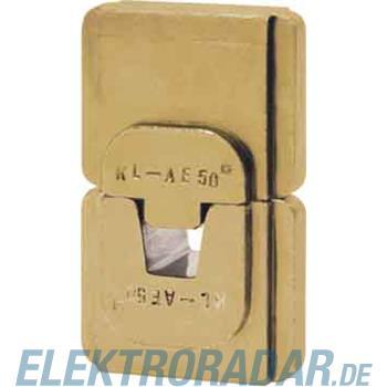 Klauke Aderendhülsen-Presseinsatz HAES550