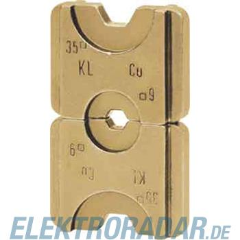 Klauke Kabelschuh-Presseinsatz HD5120