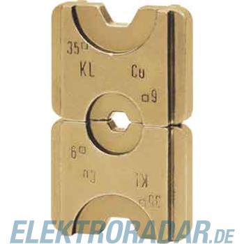 Klauke Kabelschuh-Presseinsatz HD5635
