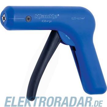 Klauke Presswerkzeug K38ERGO