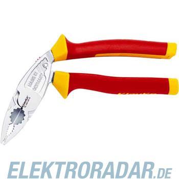 Klauke Kraft-Kombizange KL026205IS