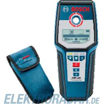 Bosch Multidetektor GMS 120