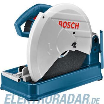 Bosch Trennschleifer GCO2000