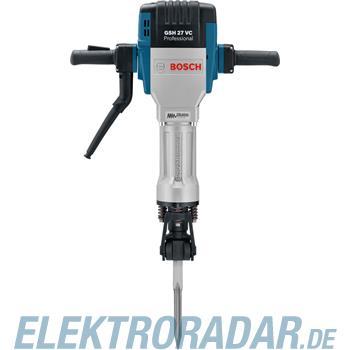 Bosch Schlaghammer GSH 27 VC