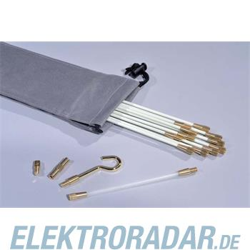 HellermannTyton Cable Scout Basis-Set CS-SB