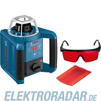 Bosch Rotationslaser-Set 0 615 994 05U