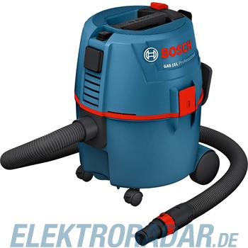 Bosch Allzwecksauger GAS 15 L