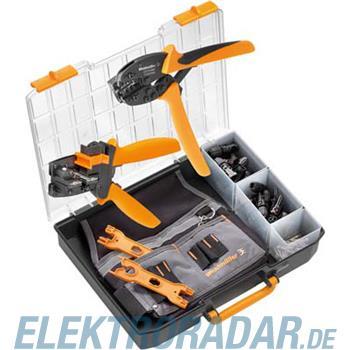 Weidmüller Werkzeugkoffer PV SET WM 4