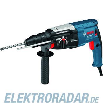Bosch Bohrhammer GBH 2-28DFV