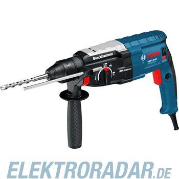 Bosch Bohrhammer GBH 2-28 DV