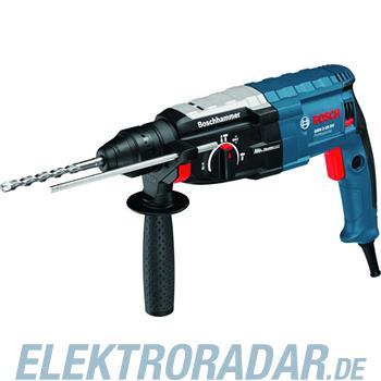 Bosch Bohrhammer GBH 2-28DV