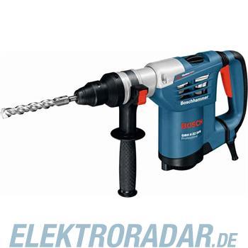 Bosch Bohrhammer GBH4-32DFR Set L-Box