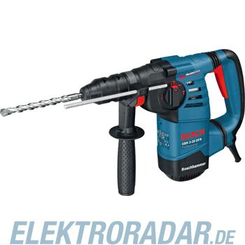 Bosch Bohrhammer GBH 3-28 DFR L-Boxx