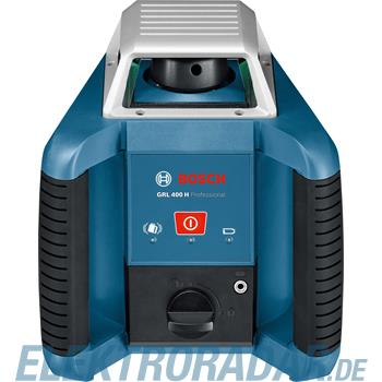 Bosch Rotationslaser-Set GRL 400 HV-Set