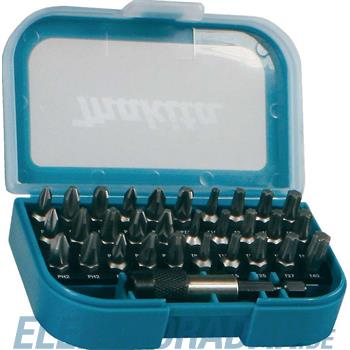 Makita Bit-Box P-73374