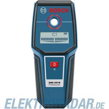 Bosch Ortungsgerät GMS 100 M