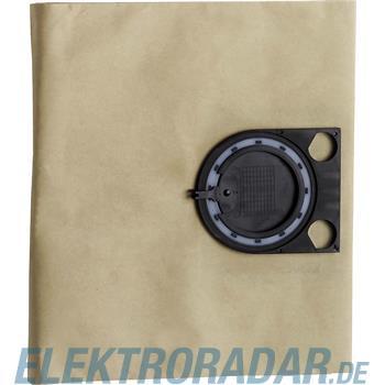 Bosch Papierfilterbeutel 2 605 411 167(VE5)