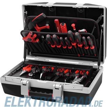 Cimco Werkzeugkoffer Diamant 40 17 5431