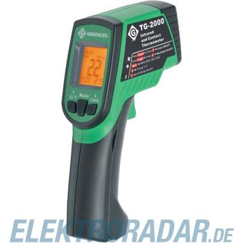 Klauke Thermometer 52059364