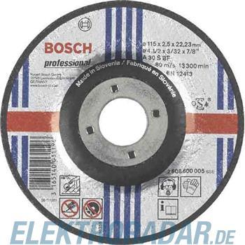 Bosch Trennscheibe 2 608 600 380