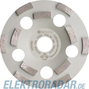 Bosch Diamant-Topfscheibe 2 608 602 552