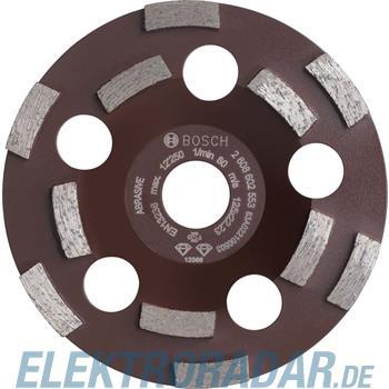 Bosch Diamant-Topfscheibe 2 608 602 553