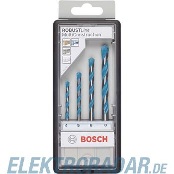 Bosch Mehrzweckbohrer-Set 2 607 010 521