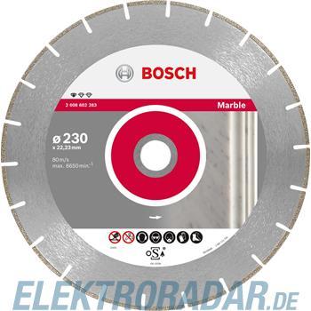 Bosch Diamanttrennscheibe 2 608 602 283