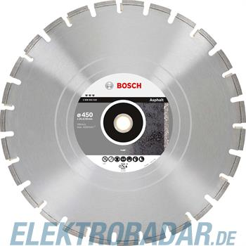 Bosch Diamanttrennscheibe 2 608 602 518