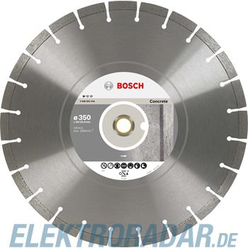 Bosch Diamanttrennscheibe 2 608 602 543
