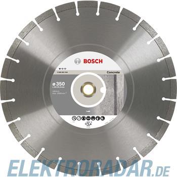 Bosch Diamanttrennscheibe 2 608 602 545