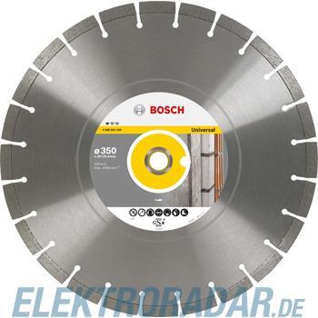 Bosch Diamanttrennscheibe 2 608 602 549