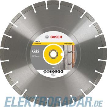 Bosch Diamanttrennscheibe 2 608 602 551