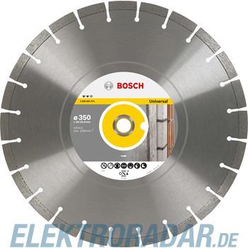 Bosch Diamanttrennscheibe 2 608 602 573