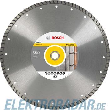 Bosch Diamanttrennscheibe 2 608 602 580