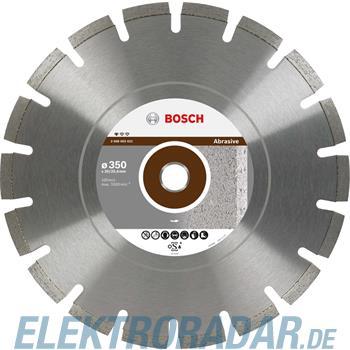 Bosch Diamanttrennscheibe 2 608 602 620