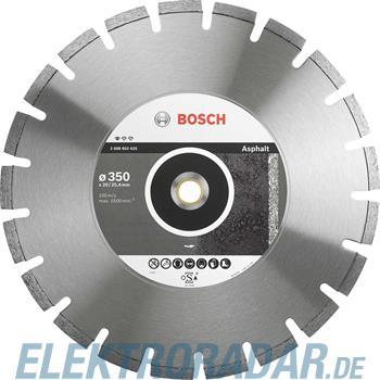 Bosch Diamanttrennscheibe 2 608 602 624