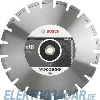 Bosch Diamanttrennscheibe 2 608 602 628