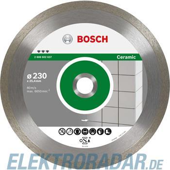 Bosch Diamanttrennscheibe 2 608 602 635