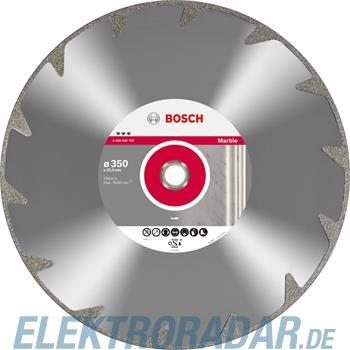 Bosch Diamanttrennscheibe 2 608 602 691