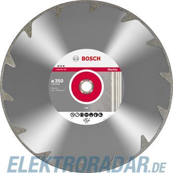Bosch Diamanttrennscheibe 2 608 602 702