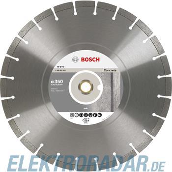 Bosch Diamanttrennscheibe 2 608 602 711