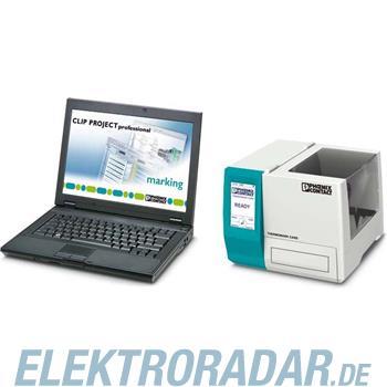 Phoenix Contact Thermotransferdrucker-Set THERMOMARK CARD SET