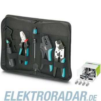 Phoenix Contact Werkzeug-Set TOOL-KIT STANDARD