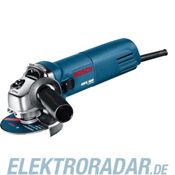 Bosch Aktionspaket GWS 660 Professional