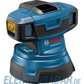 Bosch Bodenprüflaser GSL 2