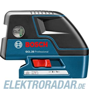 Bosch Kombi-Laser GCL 25 Set