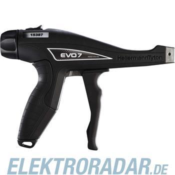 HellermannTyton Verarbeitungswerkzeug EVO7 (EUROPE)