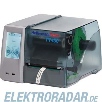 HellermannTyton Thermotransferdrucker TT430 300 DPI